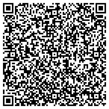 QR-код с контактной информацией организации АВТОКОЛОННА № 1124 ООО АЗС