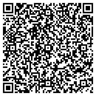 QR-код с контактной информацией организации КАРАТ АО АЗС