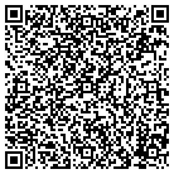QR-код с контактной информацией организации ПЕТРО-ТЭК ООО АЗС