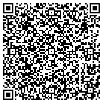QR-код с контактной информацией организации ТНВ-ОНЕГО ЗАО АЗС