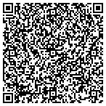 QR-код с контактной информацией организации ТОПЛИВНАЯ РЕГИОНАЛЬНАЯ КОМПАНИЯ ОО АЗС