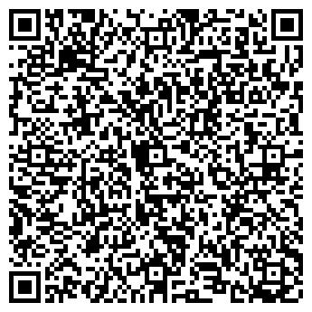 QR-код с контактной информацией организации ЭКОТЕК-ОЙЛ АЗС № 1