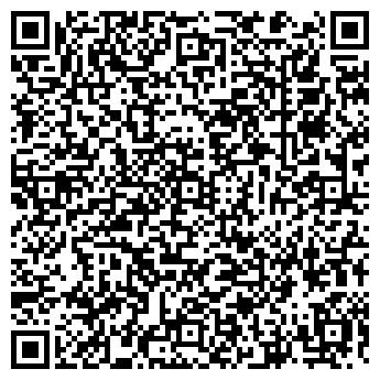 QR-код с контактной информацией организации ЭКОТЕК-ОЙЛ АЗС № 5