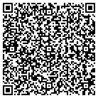 QR-код с контактной информацией организации ЭКОТЕК-ОЙЛ ХОЛДИНГ АЗС № 8