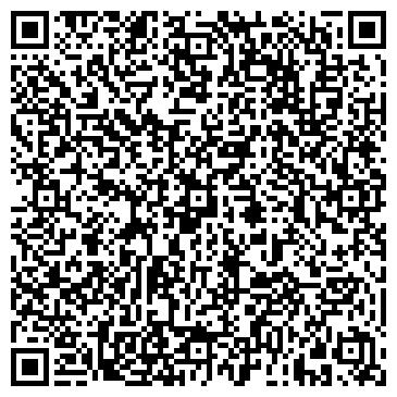 QR-код с контактной информацией организации АВТОМОБИЛЬНЫЙ ПАРК 17 ДУП