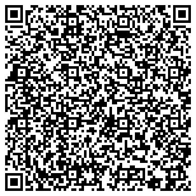 QR-код с контактной информацией организации АВТОСТОЯНКА ОБЪЕДИНЕНИЯ ОХРАНА ПЕТРОЗАВОДСКОГО ОТДЕЛА
