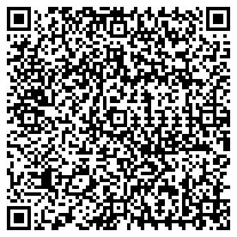QR-код с контактной информацией организации ПАРУС ИКБ, ООО