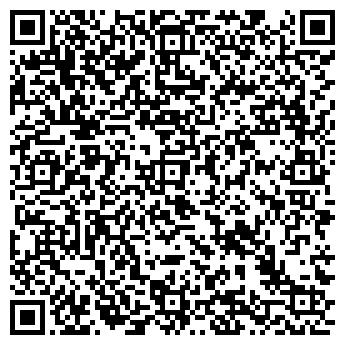 QR-код с контактной информацией организации САКАР А. Г., ЧП