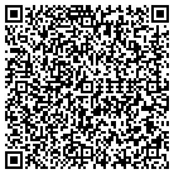 QR-код с контактной информацией организации ЧАСТНЫЙ ГАРАЖ