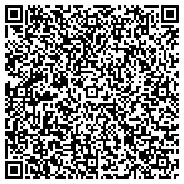QR-код с контактной информацией организации РЕСПУБЛИКАНСКАЯ БОЛЬНИЦА ИМ. В. А. БАРАНОВА