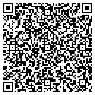 QR-код с контактной информацией организации АЗОН ТКУП