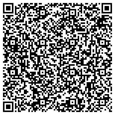 QR-код с контактной информацией организации ОКРУЖНОЙ ВОЕННЫЙ ГОСПИТАЛЬ ПОГРАНВОЙСК В/Ч 2517