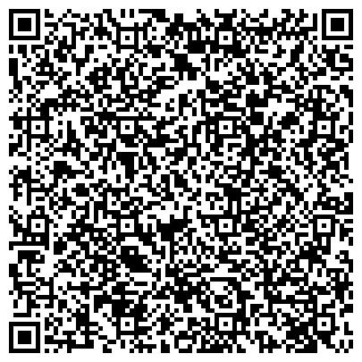 QR-код с контактной информацией организации ПРОТИВОТУБЕРКУЛЕЗНЫЙ РЕСПУБЛИКАНСКИЙ ДИСПАНСЕР ДЕТСКОЕ ОТДЕЛЕНИЕ