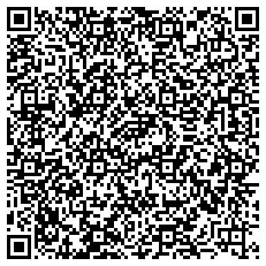 QR-код с контактной информацией организации ПРИОНЕЖСКАЯ ПОЛИКЛИНИКА