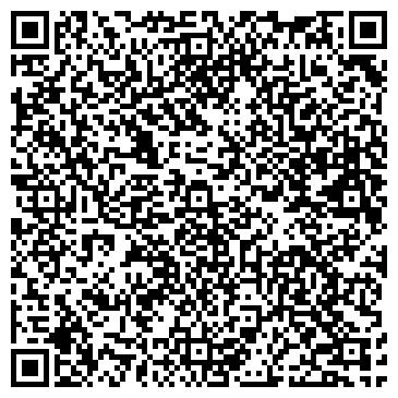 QR-код с контактной информацией организации ПОЛИКЛИНИКА № 3 ФИЛИАЛ