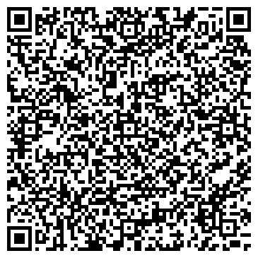 QR-код с контактной информацией организации ДОМ СЕСТРИНСКОГО УХОДА ФИЛИАЛ