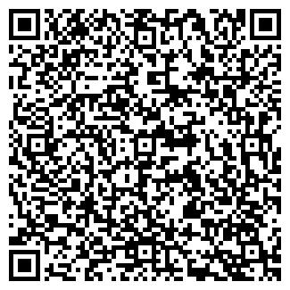 QR-код с контактной информацией организации МЕПОЛЕС