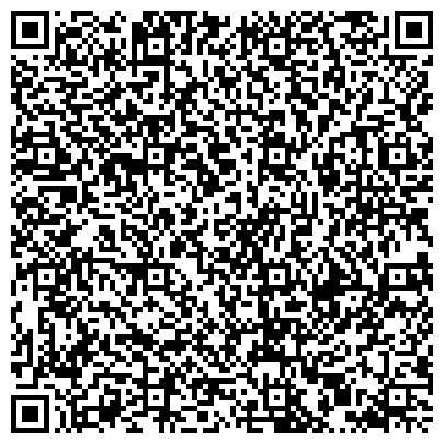 """QR-код с контактной информацией организации ФКУ """"Главное бюро медико-социальной экспертизы по Республике Карелия"""""""