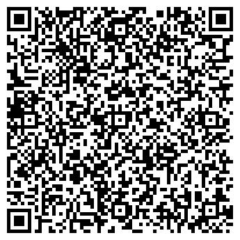 QR-код с контактной информацией организации БИ-ВЕТ НПФ ООО