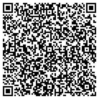 QR-код с контактной информацией организации ПЕТРОФАРМ ООО АПТЕКА