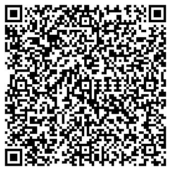 QR-код с контактной информацией организации ФАРМЭКСПРЕСС