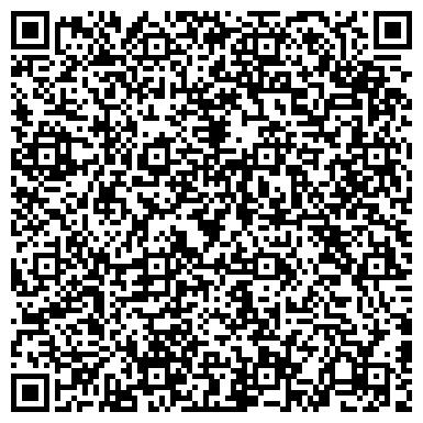 QR-код с контактной информацией организации СОЛОМЕНСКИЙ ВЕТЕРИНАРНЫЙ ПУНКТ