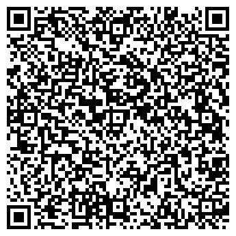 QR-код с контактной информацией организации ЗООВЕТСНАБ КРО РК, ГУП