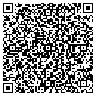 QR-код с контактной информацией организации ЮМПО