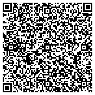 QR-код с контактной информацией организации ТЕРРИТОРИАЛЬНОЕ УПРАВЛЕНИЕ В РК