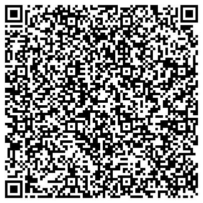 QR-код с контактной информацией организации РЕГИСТРАЦИОННО-ЭКЗАМЕНАЦИОННОЕ ОТДЕЛЕНИЕ (РЭО) ГИБДД ГОРОДА