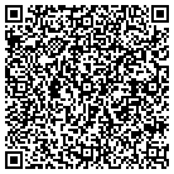 QR-код с контактной информацией организации ВИЗА-ЦЕНТР ТКБ