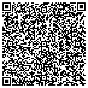 QR-код с контактной информацией организации Петрозаводский линейный отдел МВД