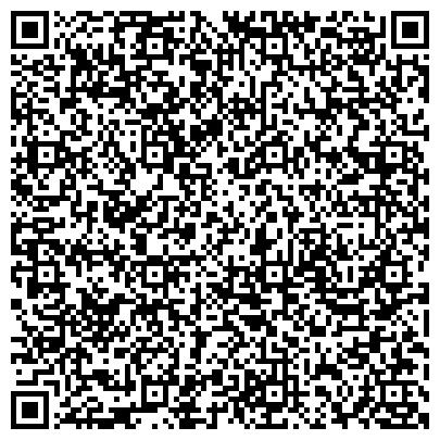 QR-код с контактной информацией организации ПРИЕМНИК-РАСПРЕДЕЛИТЕЛЬ ГОРОДСКОГО УВД