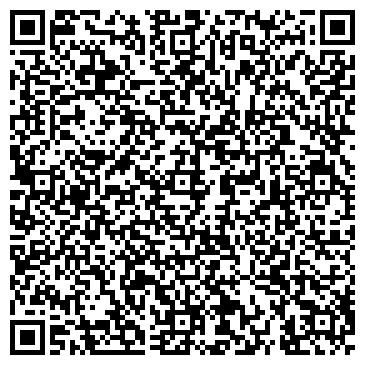 QR-код с контактной информацией организации ВОЕННАЯ ПРОКУРАТУРА ПЕТРОЗАВОДСКОГО ГАРНИЗОНА