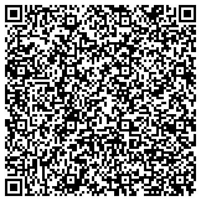 QR-код с контактной информацией организации ПОДРАЗДЕЛЕНИЕ СЛУЖБЫ СУДЕБНЫХ ПРИСТАВОВ ПО ГОРОДУ И ПРИОНЕЖСКОМУ РАЙОНУ