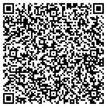 QR-код с контактной информацией организации ПРИОНЕЖСКИЙ РАЙОННЫЙ СУД