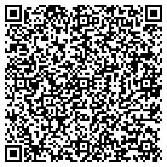 QR-код с контактной информацией организации БЫТТЕХНИКА СЦ