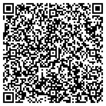 QR-код с контактной информацией организации РАДИОТЕХНИКА МАГАЗИН