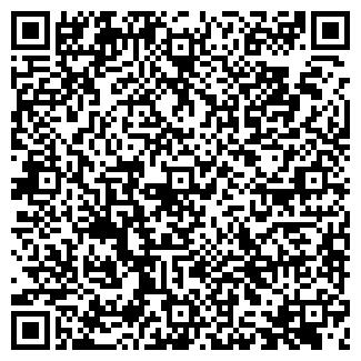 QR-код с контактной информацией организации МЕБЕЛЭНД