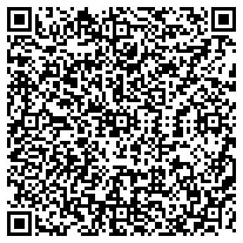 QR-код с контактной информацией организации ПЕТРОМЕБЕЛЬ