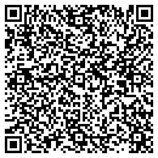 QR-код с контактной информацией организации СААНТИ