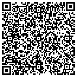 QR-код с контактной информацией организации ЗОЛОТО-ЧАСЫ
