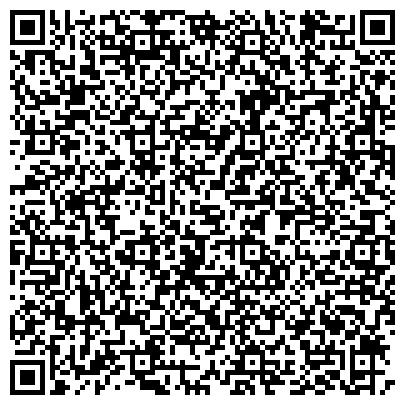 """QR-код с контактной информацией организации Гипермаркет строительных материалов и товаров для дома """"КОДИ"""""""