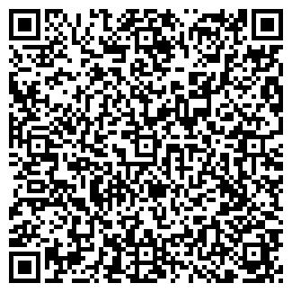 QR-код с контактной информацией организации ВОЕНОХОТА