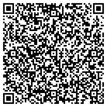 QR-код с контактной информацией организации КНИГИ ДЛЯ ВАС, ЗАО