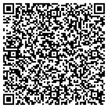 QR-код с контактной информацией организации ЭКСЛИБРИС, ООО