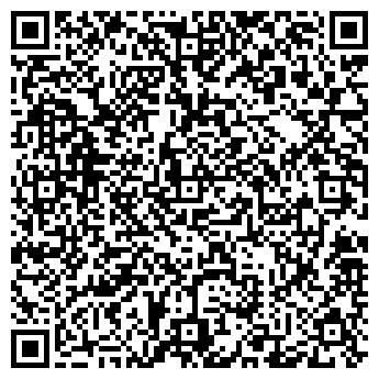 QR-код с контактной информацией организации КУЛЬТТОРГ, ЗАО