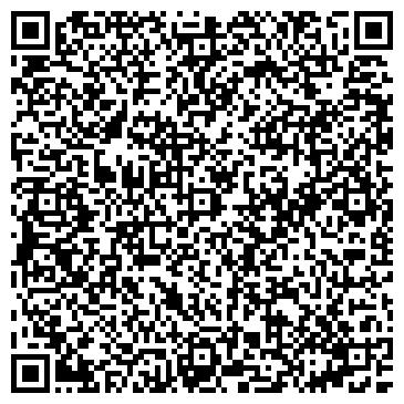 QR-код с контактной информацией организации РИР ПЛЮС АГЕНТСТВО, ООО