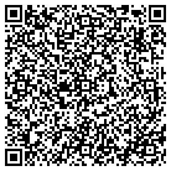 QR-код с контактной информацией организации КАЙМАН ФИРМА, ООО