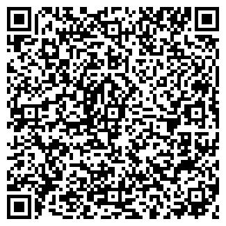 QR-код с контактной информацией организации БОНТОН № 4